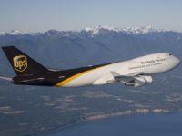 UPS Tüm Segmentlerde Karlılığını Artırdı