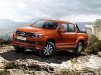 Volkswagen Amarok ve Turkcell'den Bir İlk
