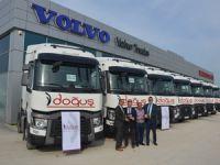 Doğuş Nakliyat Renault Trucks İle Büyüdü