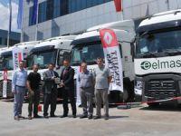 Elmas Grup Lojistik Renault Trucks İle Büyüdü