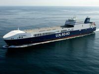 U.N. RO-RO Trieste Terminali'nin Ardından Ambarlı'da Terminal Açmaya Hazırlanıyor