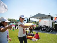 Mercedes-Benz Türk Çalışanları 'Aile Günü'nde Buluştu