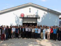 'Okulum Yetkili Serviste' Projesi Beşinci Mezunlarını Verdi