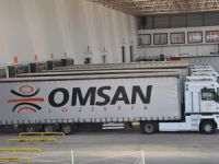 Omsan Türkiye'nin En Değerli Lojistik Markası Seçildi