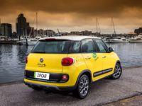 Zipcar Hizmet Noktasını 50'ye Çıkarmayı Planlıyor