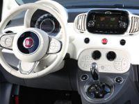 Fiat 500 Trafiği TomTom İle Aşacak