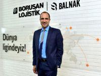 Borusan Uluslararası Taşımacılıktan Sorumlu Genel Müdür Yardımcısı Savaş Yaşar Oldu