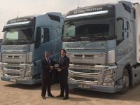 Kul Trans Volvo Trucks Dedi