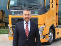 Volvo İnşaat Sektörüne Ağırlığını Koyuyor