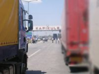 Bulgaristan Geçişlerinde Kredi Kartı Uygulaması Başladı