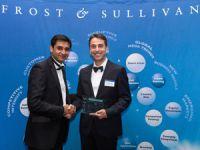 Bozankaya '2015 Avrupa'da Yılın Şirketi' Seçildi