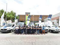 Karsan Üretimi Hyundai H350'ler Türkiye Roadshow'una Çıkıyor!