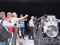 Mercedes Benz Yeni Nesil Motoruyla Verimliliğin Sınırlarını Zorluyor