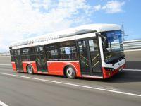 İlk Elektrikli Otobüs İhalesini Bozankaya Kazandı