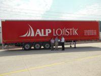 Alp Lojistik Filosu Tırsan İle Güçlendi