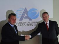 Ulusoy Logistics Dünya Devi Allport Cargo Services İle Ortak Şirket Kurdu