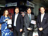 Lassa İspanya'daki 41'inci Mağazasını Barselona'da Açtı