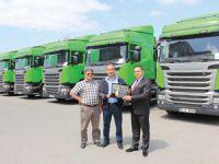 As Star Tarım'ın Tercihi Scania Oldu