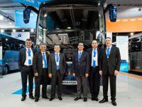 Temsa Busworld Kortrijk Fuarı'na 7 Ürünü İle Katıldı