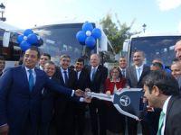 Giray Turizm'den 100 Temsa Prestij Yatırımı
