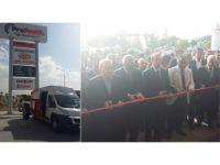 Brisa'nın İnovatif Servis Merkezi Propratik Van'da Açıldı