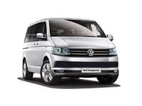 Volkswagen Transporter T6 2016 Uluslararası Yılın Ticari Aracı Seçildi