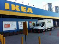 IKEA Alışverişleri Artık Borusan Lojistik Güvencesinde
