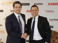 Tea&Talk Prof. Dr. Stefan Iskan Interviews Gökalp Çak, General Manager - Netlog Logistics
