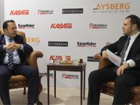 Tea&Talk Prof. Dr. Stefan Iskan Interviews M. Armağan Hazar