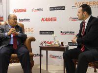 Tea&Talk Prof. Dr. Stefan Iskan Interviews Emin Taha