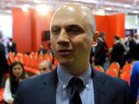 Lojistik Ödülleri 2015'i Kazananlar Ne Dediler? - Genel Transport