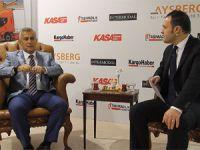 Tea&Talk Prof. Dr. Stefan Iskan Interviews Hasan Hatipoğlu