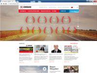 Omsan'ın Yeni Web Sitesi Yayında