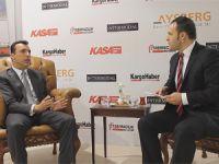 Tea&Talk Prof. Dr. Stefan Iskan Interviews Serdar Ayırtman