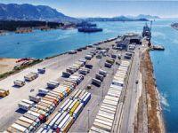 Uluslararası Türk Ticari Filosunun Akdeniz'deki İkinci Büyük Durağı Toulon Oldu