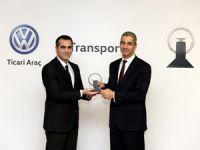 Transporter Üçüncü Kez Uluslararası Yılın Ticari Aracı Ödülünü Aldı
