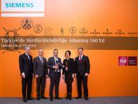 Siemens'ten Borusan Lojistik'e Yılın Lojistik Tedarikçisi Ödülü