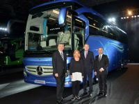 Mercedes-Benz Travego Yenilendi