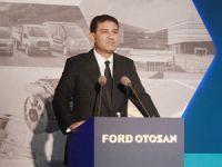 Ford Otosan 2015'te Tüm Segmentlerde Pazarın Üzerinde Büyüdü