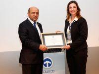 İnci GS Yuasa'ya TAYSAD'dan 'Faydalı Model' Ödülü