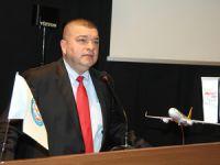 'Uluslararası Lojistik ve Taşımacılık Konferansı' Gerçekleştirildi