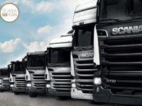 Scania 125 Yaşında