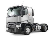Renault Trucks T'den Ekstra Yüzde 2 Yakıt Tasarrufu