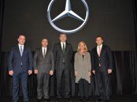 Mercedes-Benz Travego Filolardaki Yerini Alıyor