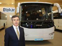 Otokar Busworld Türkiye'ye 8 Aracıyla Katıldı