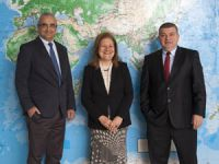Lojistik Sektörünün Profesyonelleri İzmirli Öğrencilerle Buluşuyor