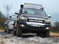 Yeni Ford Ranger Türkiye Pazarında