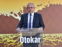 Otokar Hizmet Ödülleri Sahiplerini Buldu