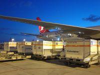 Turkish Cargo'dan Yeni Hizmet