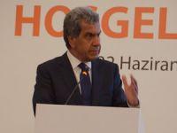UND'nin İstanbul İftarı Sektörü Buluşturdu